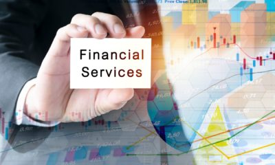 Boom or Bust: how the financial services sector is coping 13