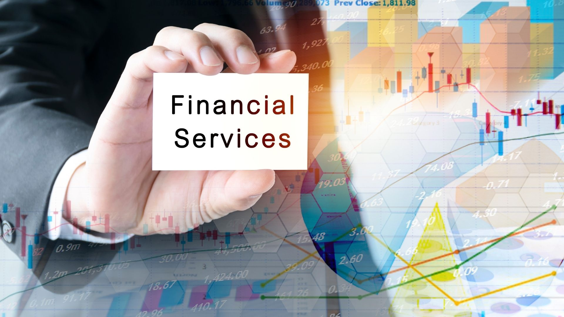 Boom or Bust: how the financial services sector is coping 33