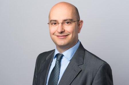 Luca A. Zerbini