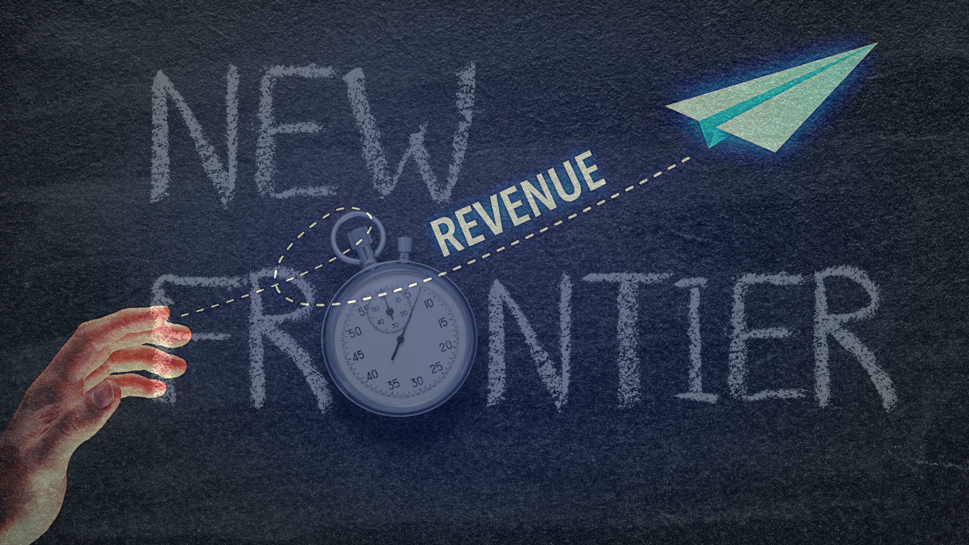 How to cross new frontiers and boost revenue during this time 33