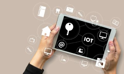 Limitless possibilities: Delivering disruption with IoT 49