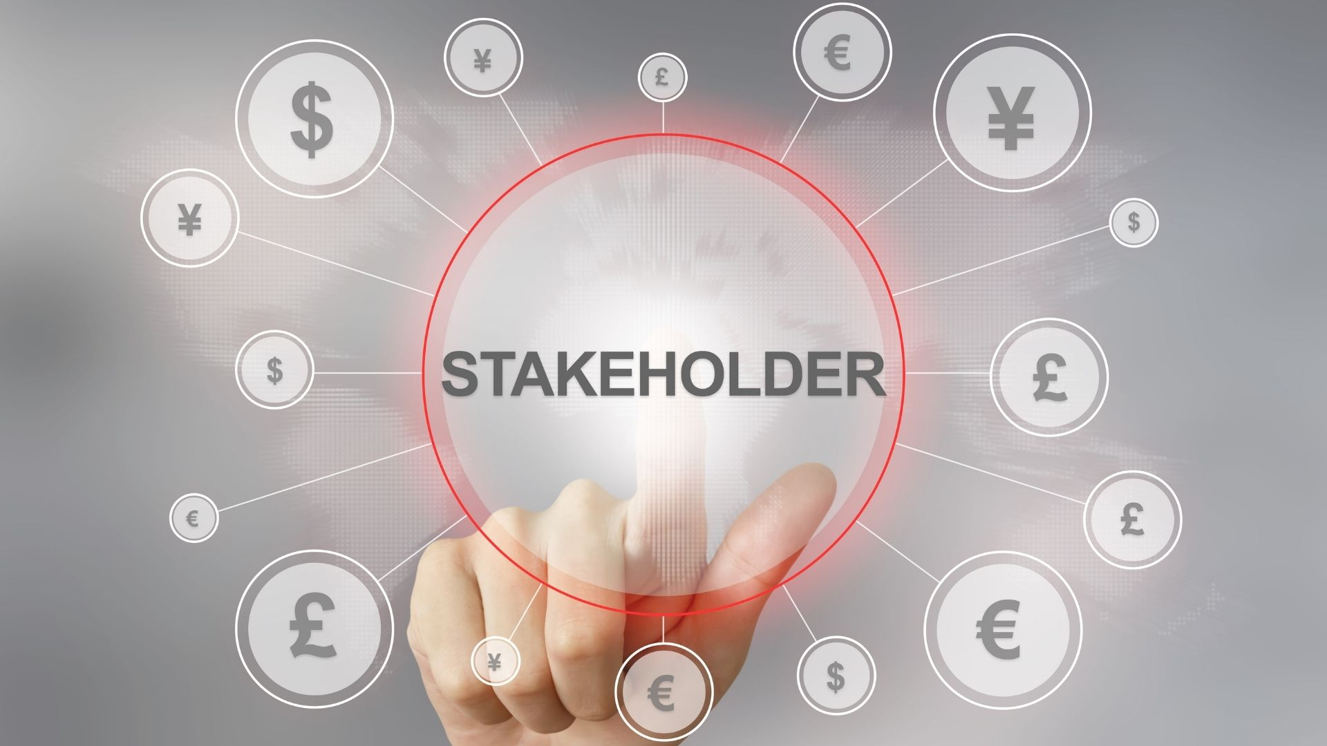 Can Covid-19 provide opportunities to change stakeholder relationships for good? 41