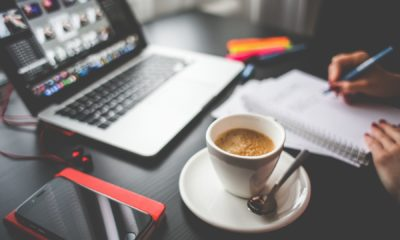 What are the best ways to become more productive working from home? 48