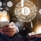 Cryptocurrency: A viable route to sustainability for financial technology 40