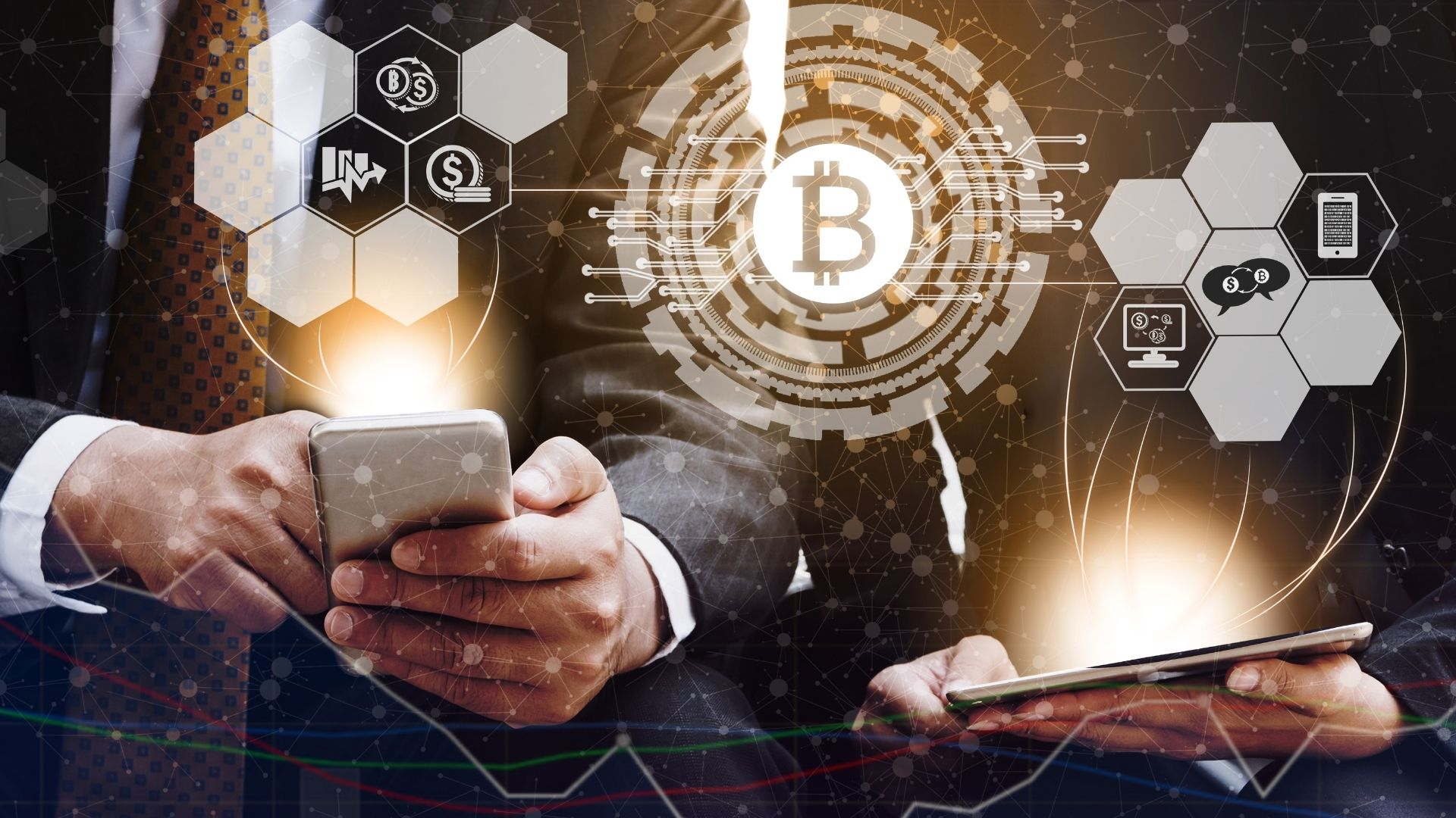Cryptocurrency: A viable route to sustainability for financial technology 33