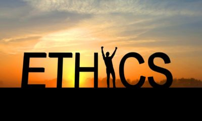 Is it possible for entrepreneurs to be ethical and successful? 1