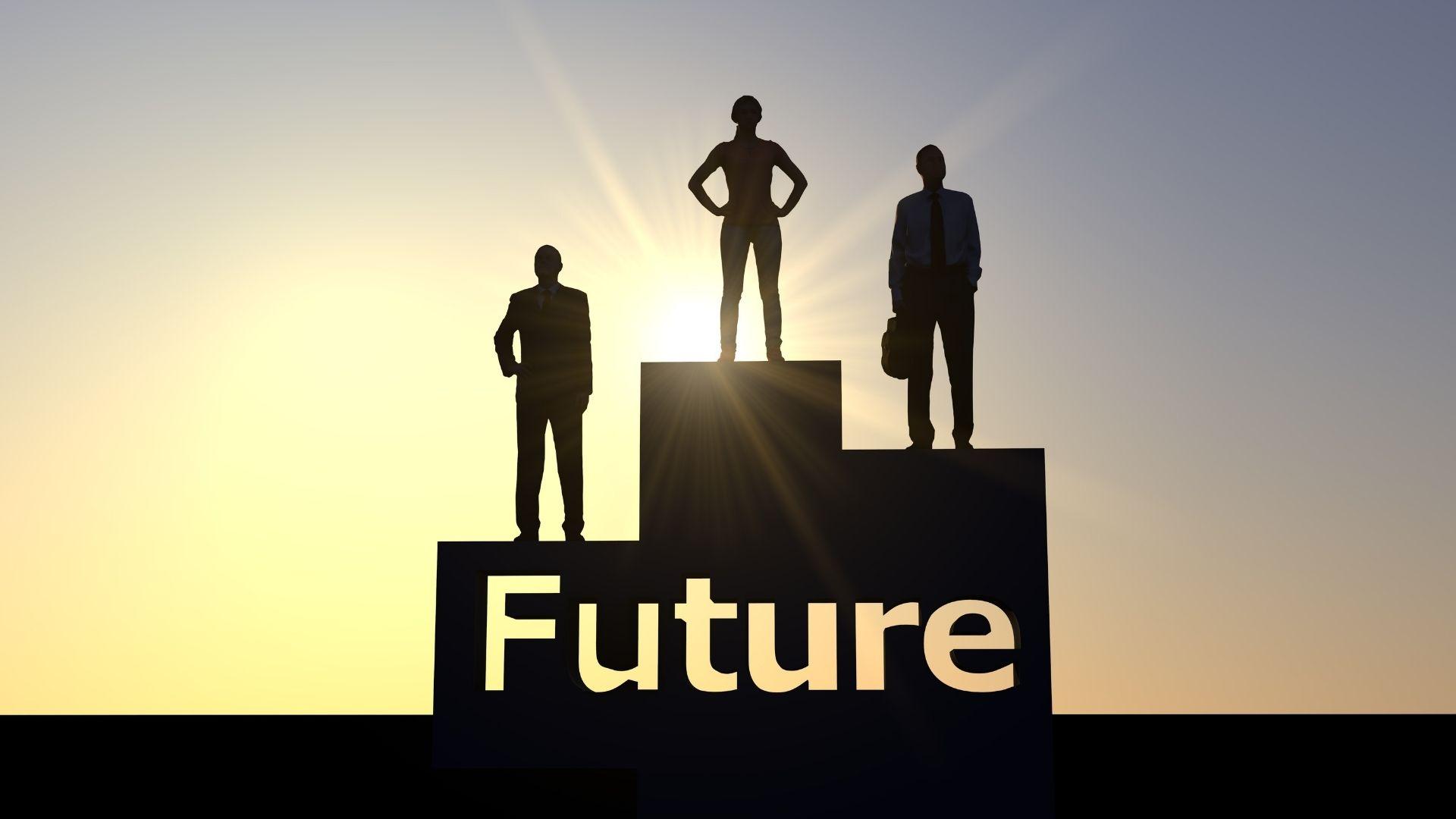 The future of leadership post-pandemic 35