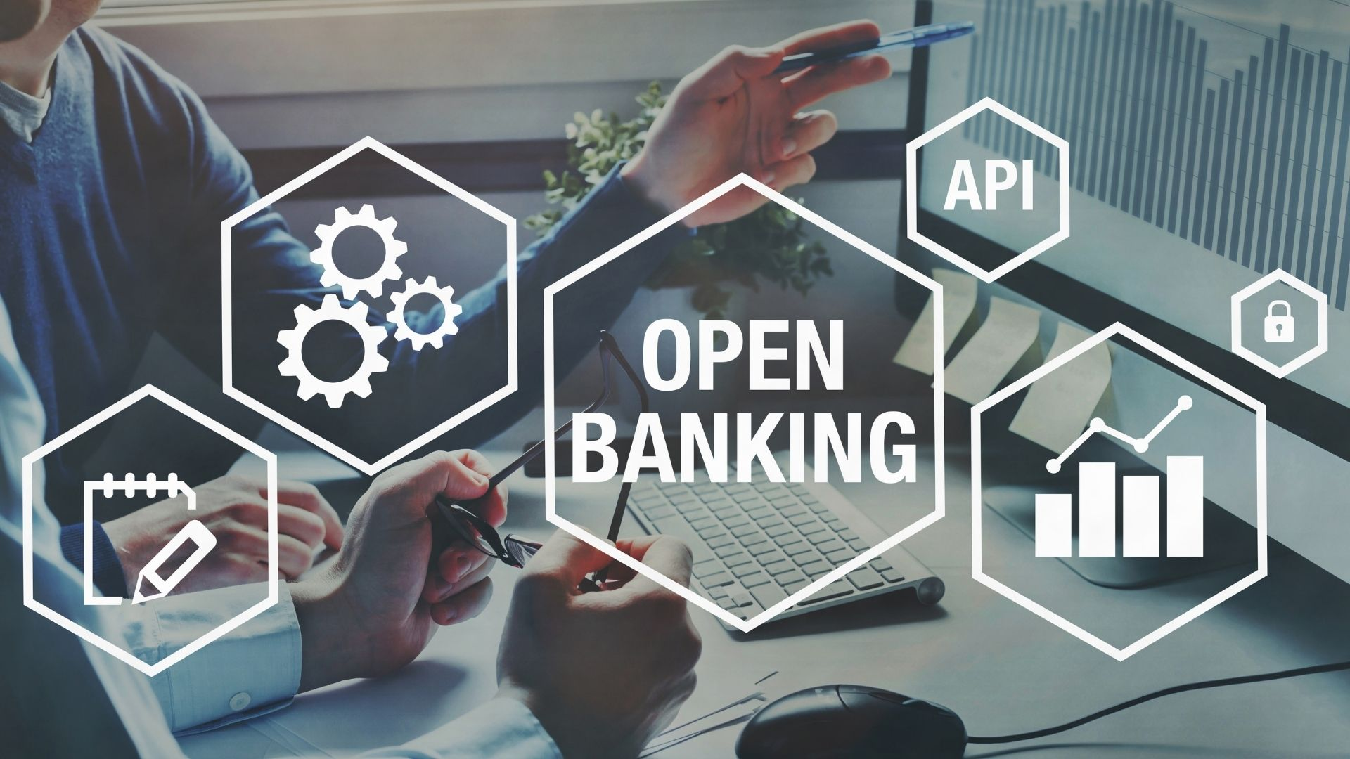 It's time for open banking to open up 37