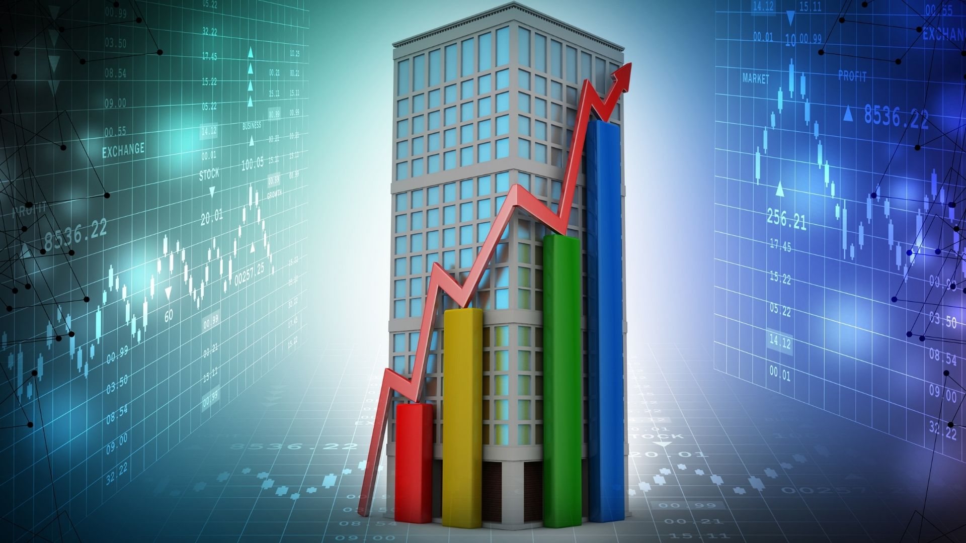 How occupancy data can support the banking industry in challenging times 41