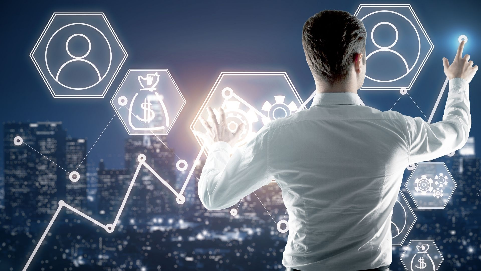 Why AI can be the key to success for fund managers in the post-COVID landscape 41