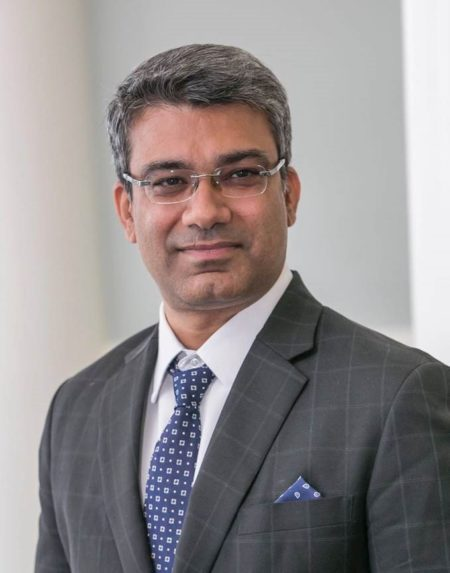 Krishnan Raghunathan
