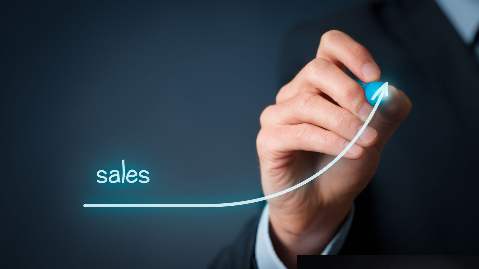 How to improve sales during a global pandemic 35