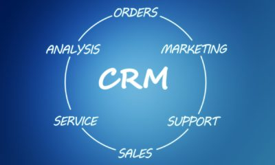The trend is your friend – fuelling future growth with time-aware CRM data 30