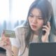 What are the main challenges related to banks processing customer calls? 60