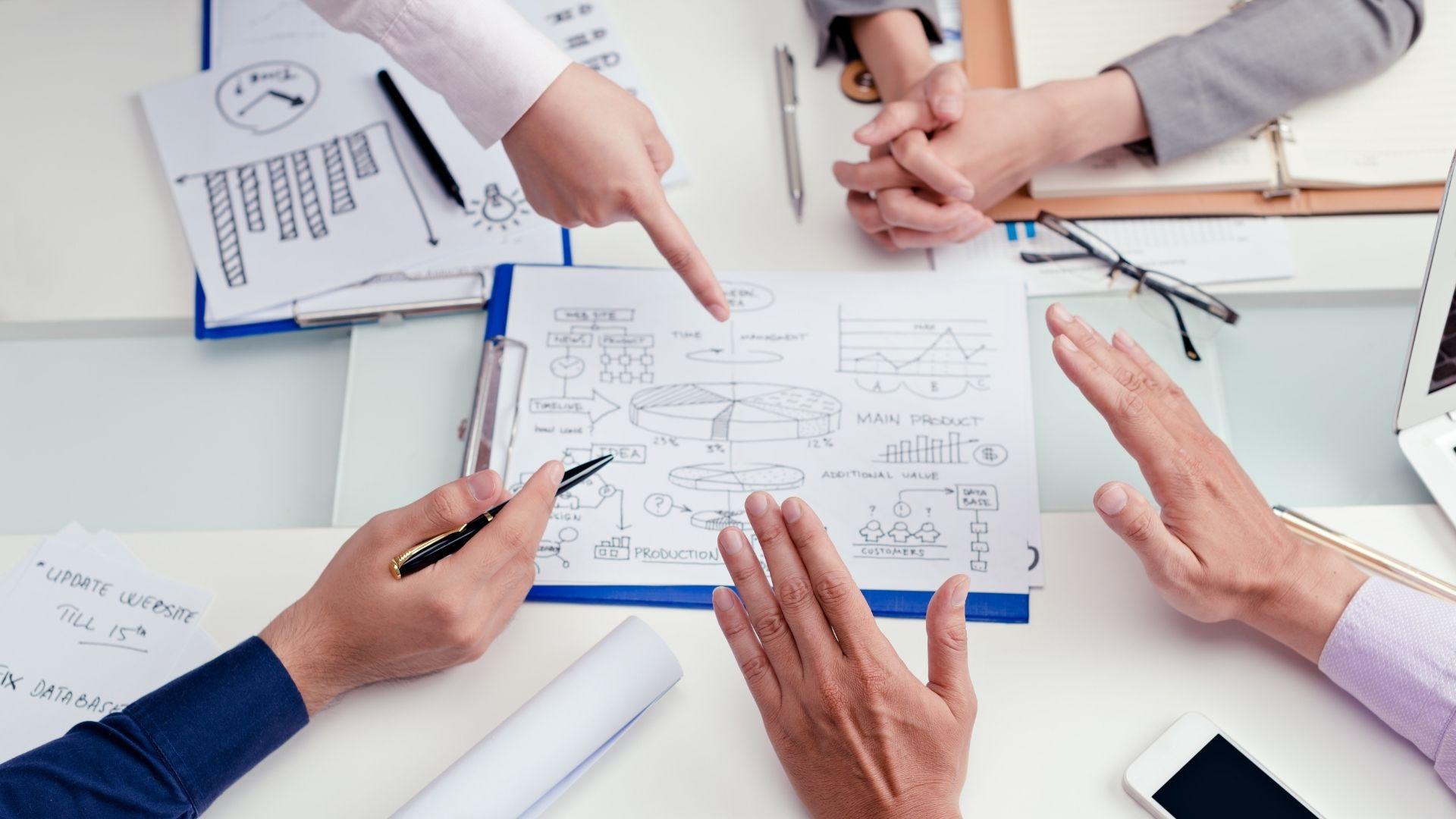 Investors need to reimagine workflows 41