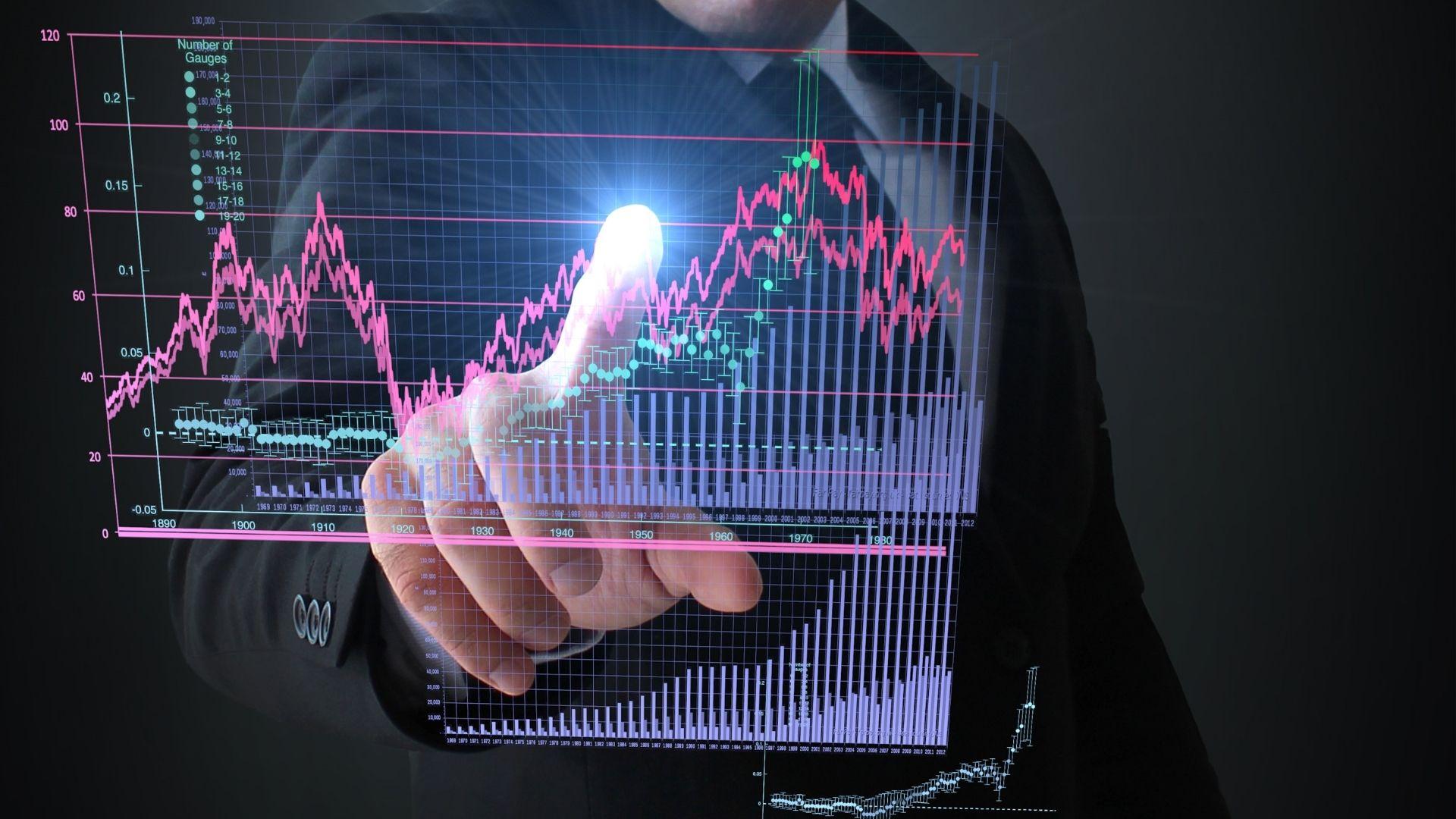 Digital Finance: Unlocking New Capital in Disrupted Markets 41