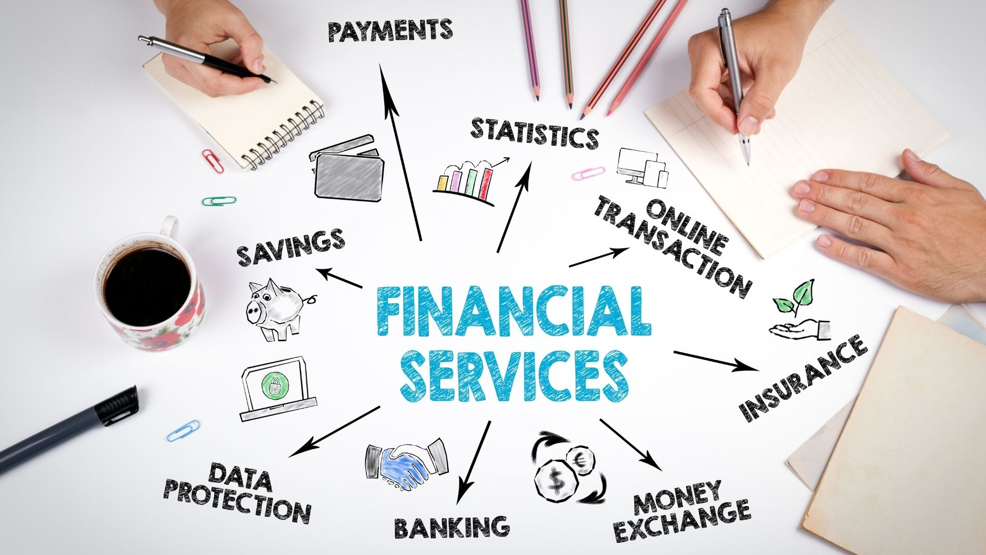 88% of financial services firms in the UK are under pressure to make decisions faster 41