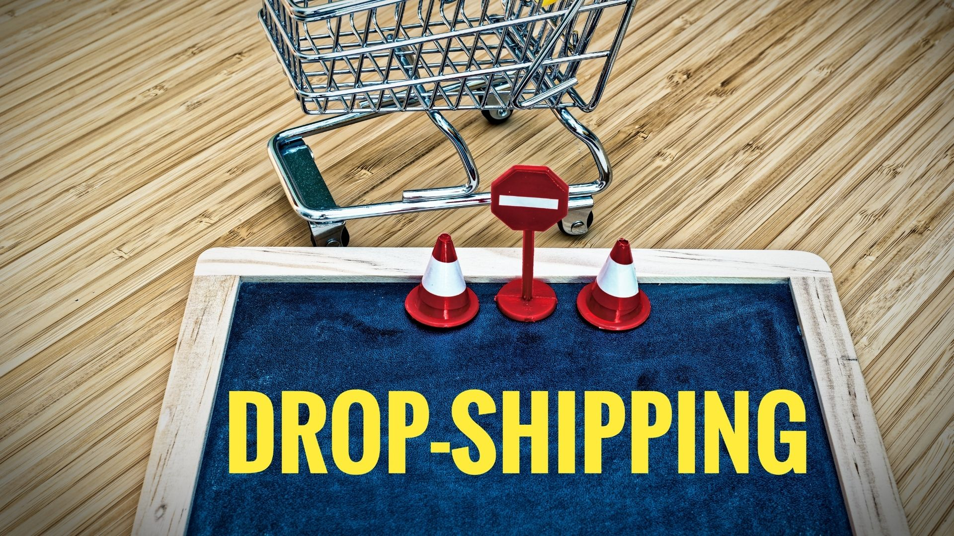 What is Drop Shipping? 30