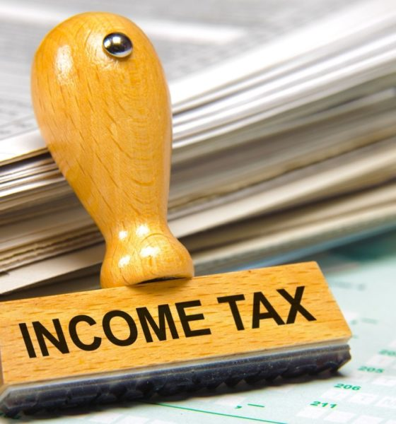 The Sixteenth Amendment And Income Tax 35