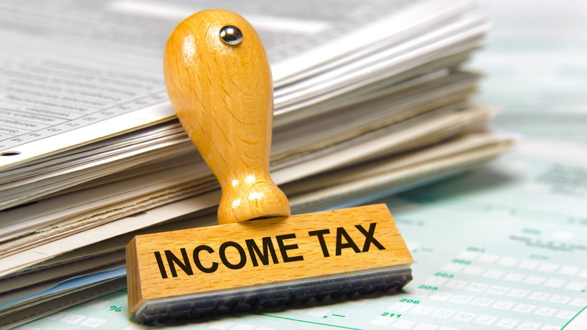 The Sixteenth Amendment And Income Tax 38