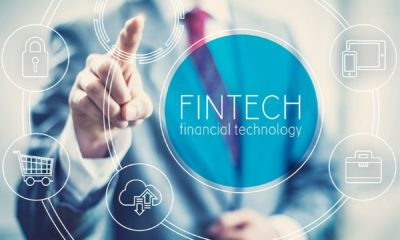 The Fintech Future: Accelerating the AI & ML Journey 30