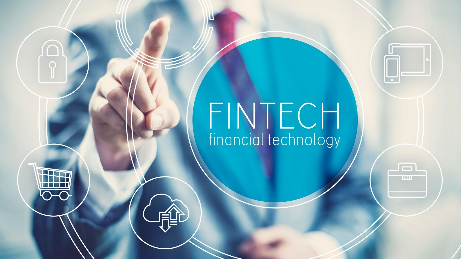 The Fintech Future: Accelerating the AI & ML Journey 41
