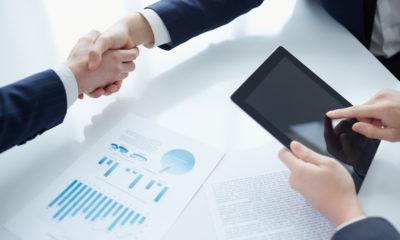 Securing a new era of collaboration in financial services 3