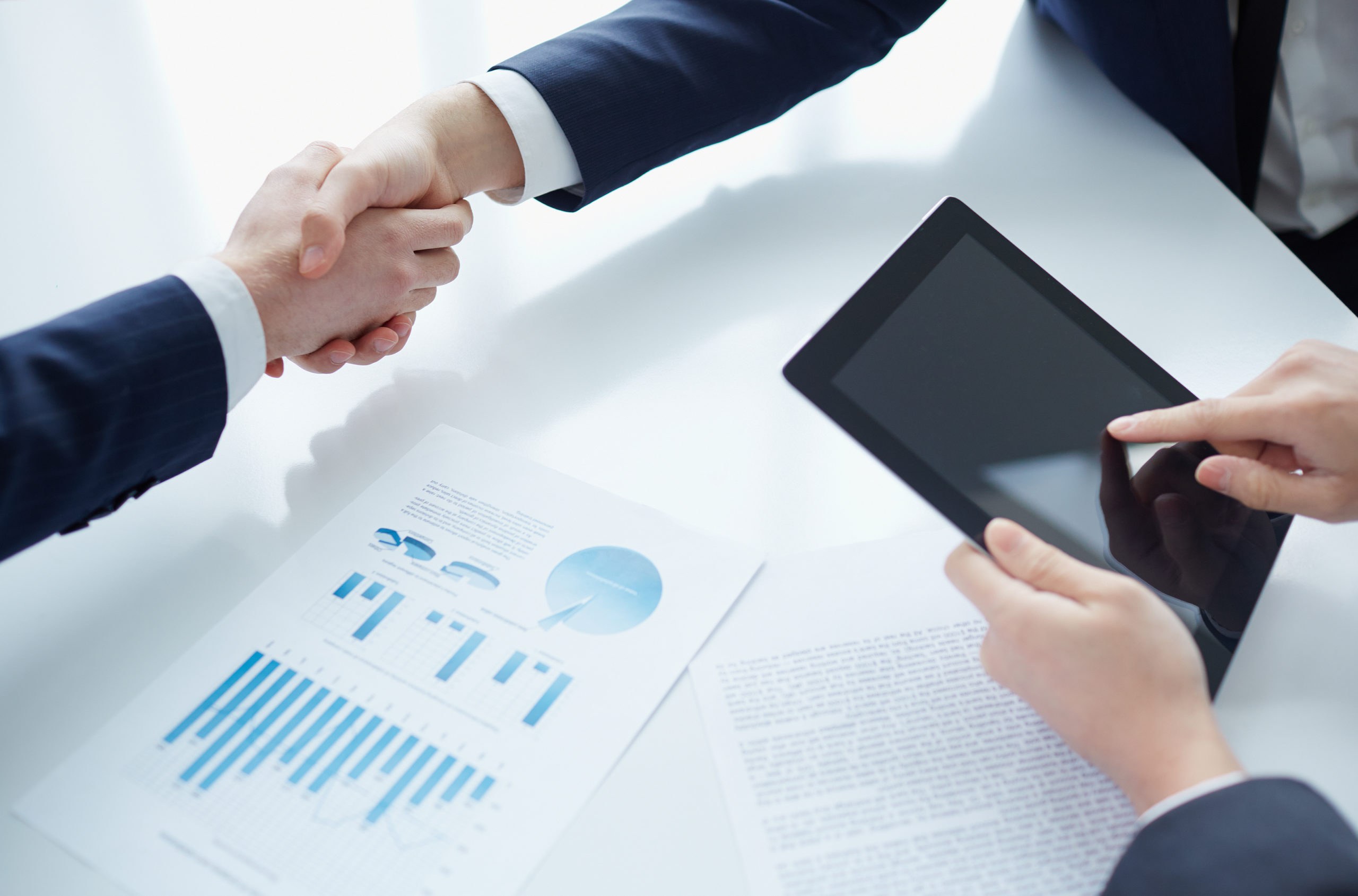 Securing a new era of collaboration in financial services 30