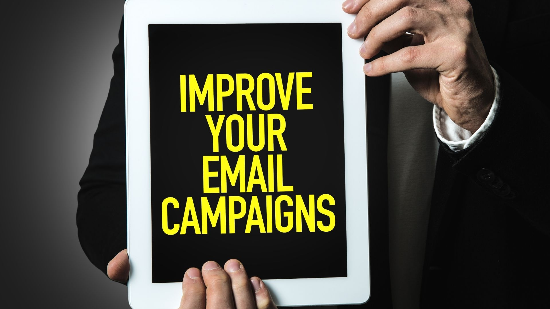 A Dedicated Email Campaign 33