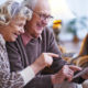 How technology is helping to reduce loneliness among the elderly 30