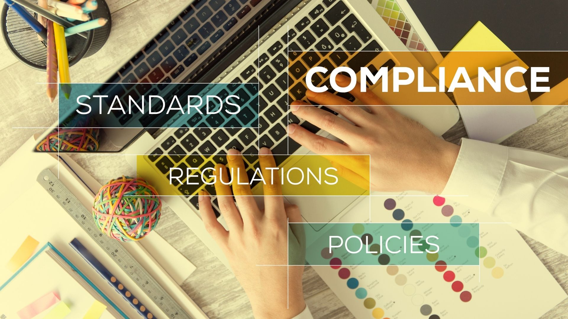 Compliance Is Key In The Work-From-Home Environment 33