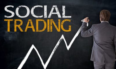 The benefits of social trading in a volatile market 30