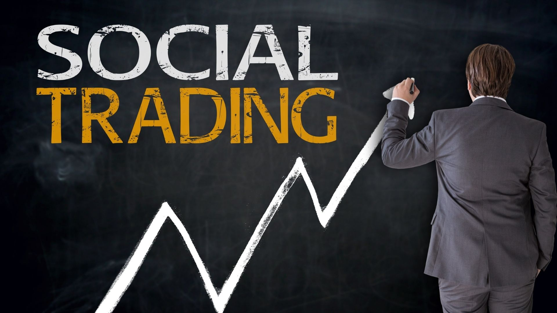 The benefits of social trading in a volatile market 14
