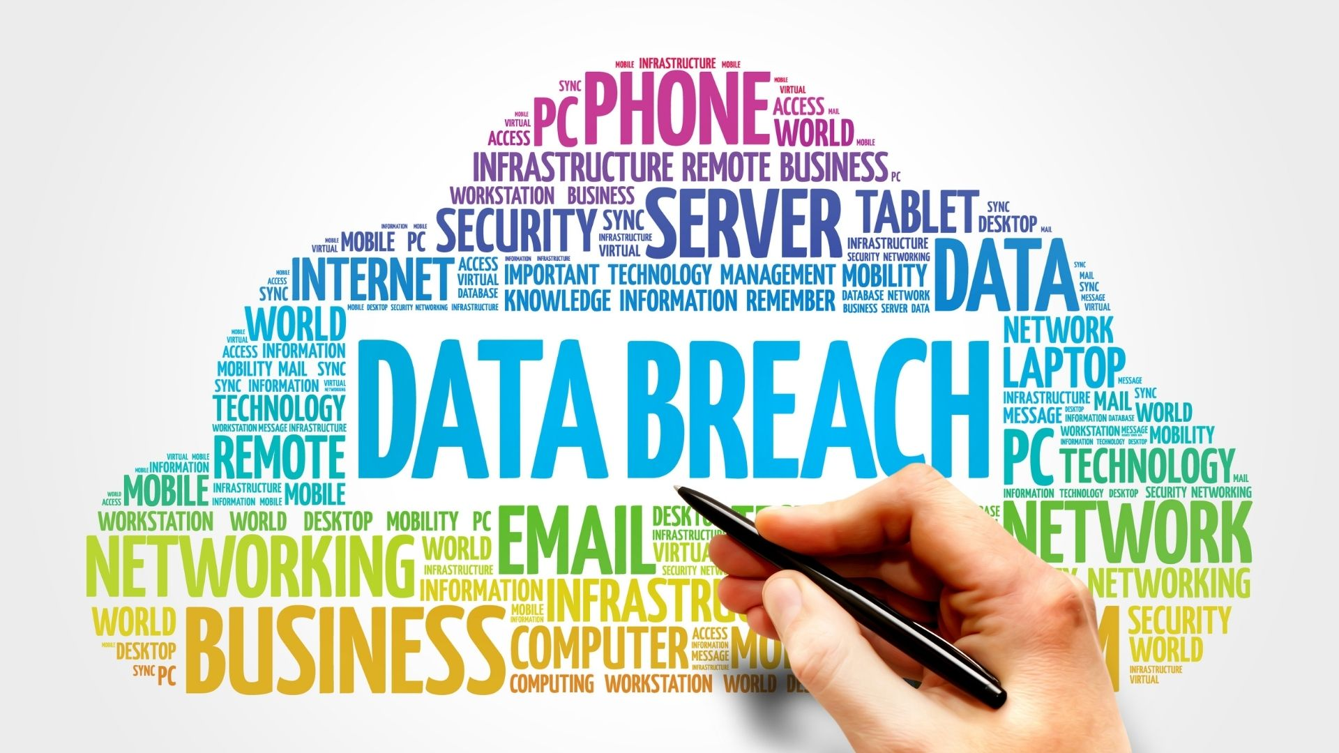 5 Simple ways to prevent a data breach from putting your accountancy practice out of business 41