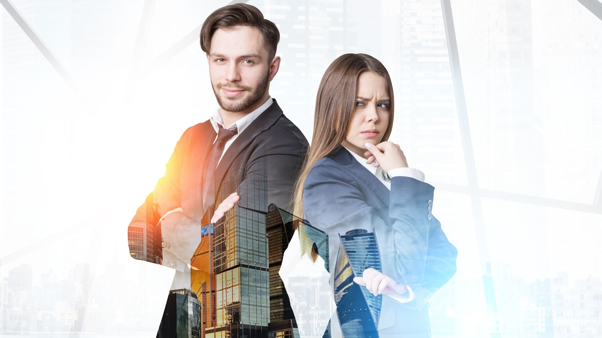 Boardroom superheroes: How the CMO and CFO can become a dynamic duo 41