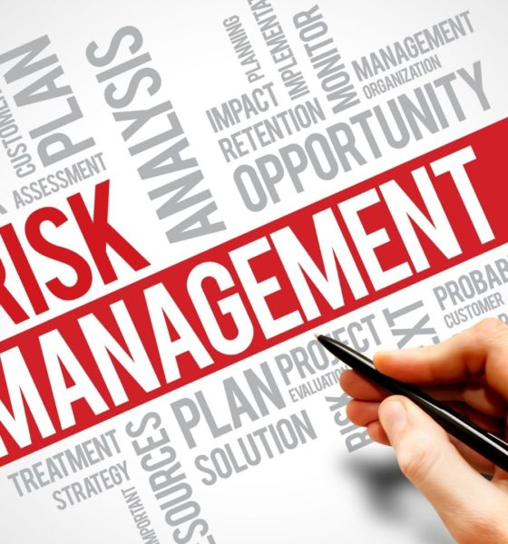 LEI: Not a garland from Hawaii but a foundational risk management component 33