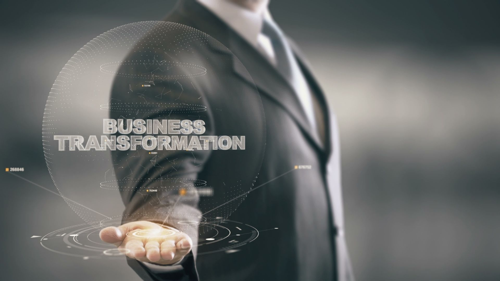 Addressing the human aspects of business transformation 11