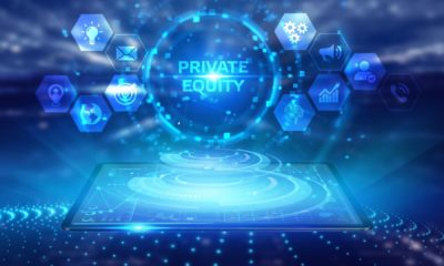 4 Trends that will have a major impact on private equity in 2021 48