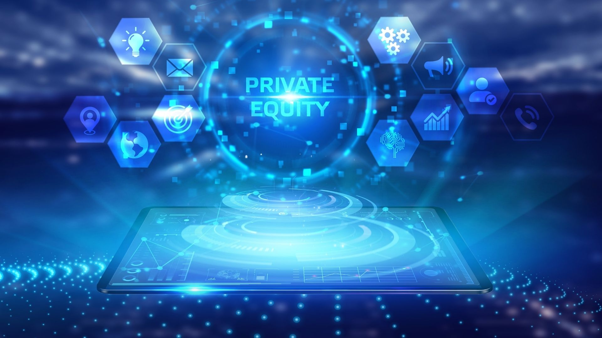 4 Trends that will have a major impact on private equity in 2021 38