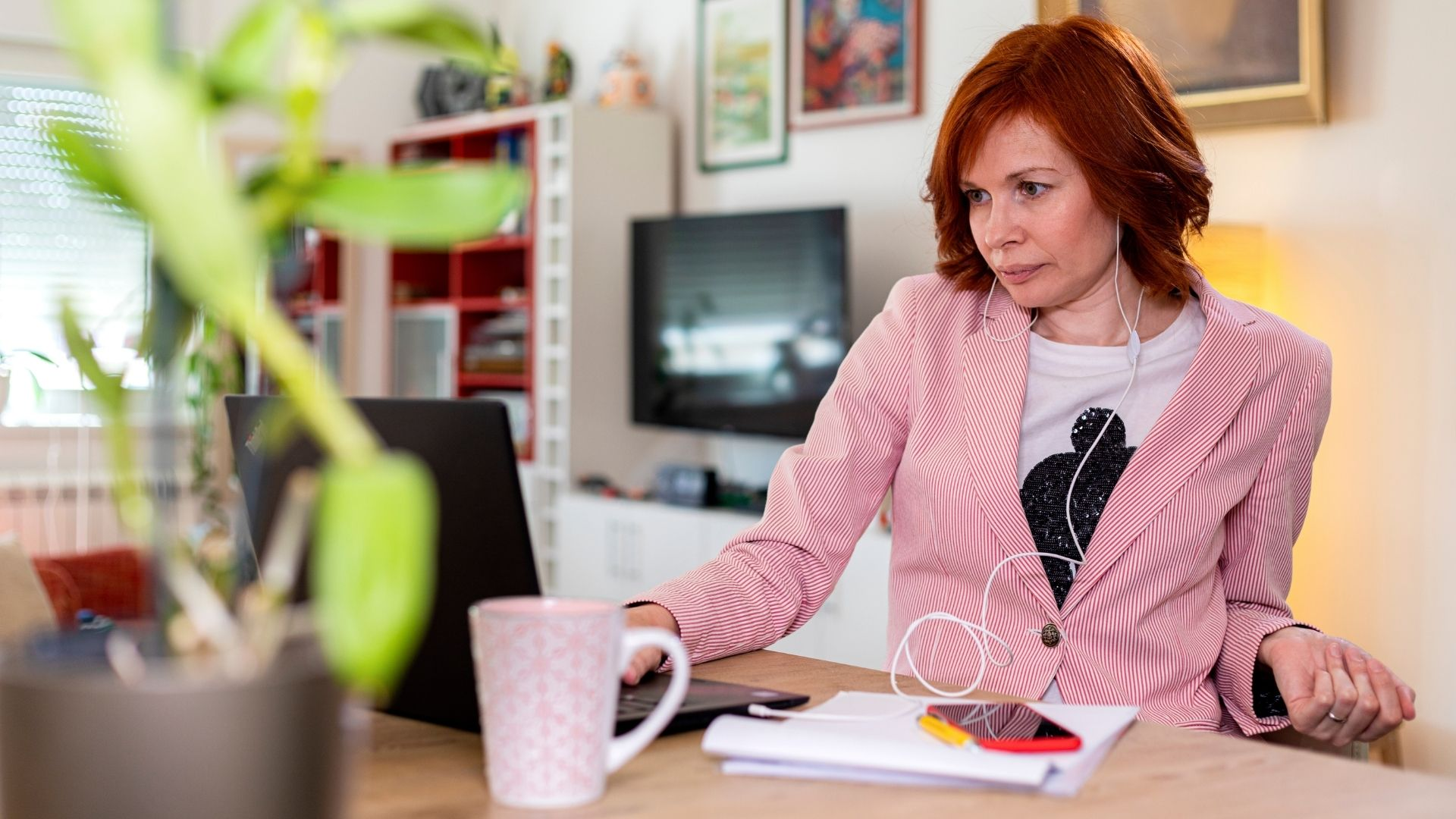 Working from home or the office - how to do it best 41