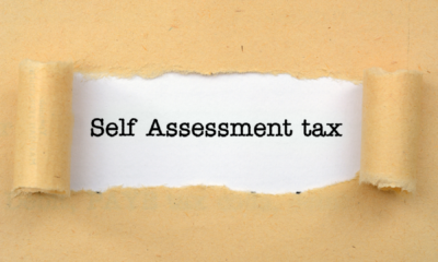 The most common Self Assessment questions answered by experts 6