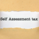 The most common Self Assessment questions answered by experts 34