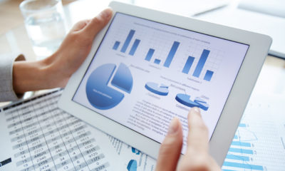 Finance firms must ensure they fix data fundamentals 9