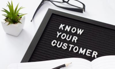 Know Your Customer – let's make this easy 5