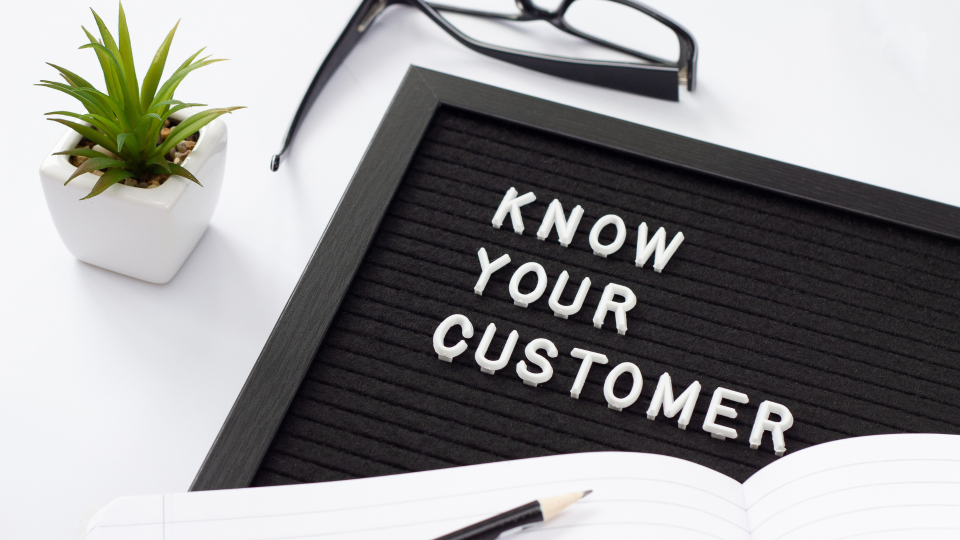 Know Your Customer – let's make this easy 11