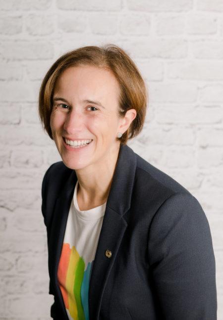 Joanna Shurety