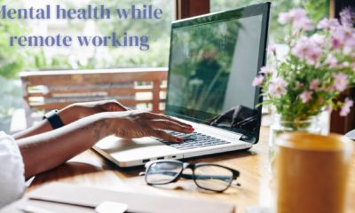 How to protect your employees' mental health while remote working 51