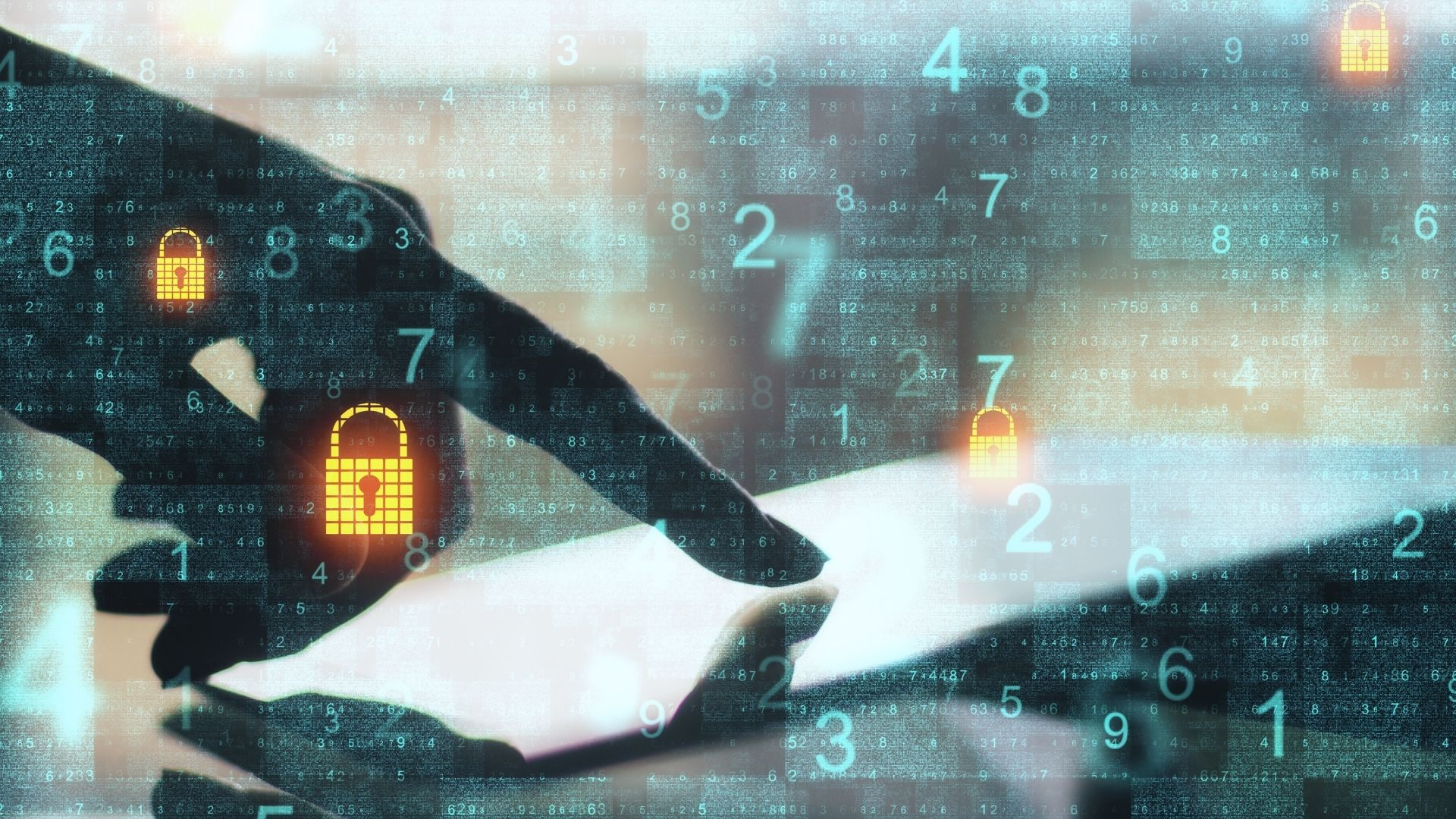 AI is the new password: security and ease for finance users 41