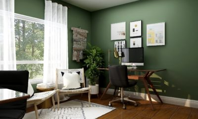4 tips for creating a calm workspace to boost productivity 32