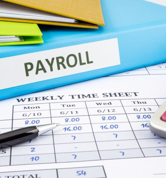How payroll will shape up for the year ahead 33